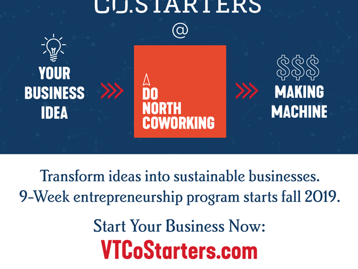 Co-Starters Cohort Registration Deadline!